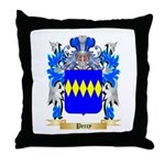 Percy Throw Pillow