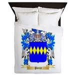Percy Queen Duvet