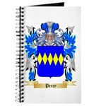 Percy Journal