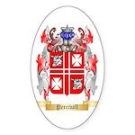 Percivall Sticker (Oval)