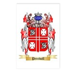 Percivall Postcards (Package of 8)