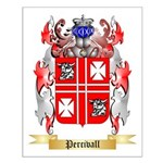 Percivall Small Poster