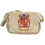 Percivall Messenger Bag