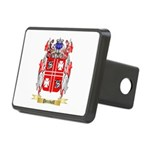 Percivall Rectangular Hitch Cover