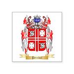 Percival Square Sticker 3