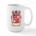 Percival Large Mug