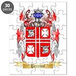 Percival Puzzle