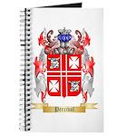 Percival Journal