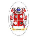 Perceval Sticker (Oval)