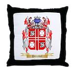 Perceval Throw Pillow