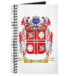 Perceval Journal