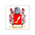 Perazzo Square Sticker 3