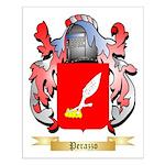 Perazzo Small Poster