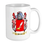 Perazzo Large Mug