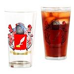Perazzo Drinking Glass