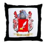 Perazzo Throw Pillow