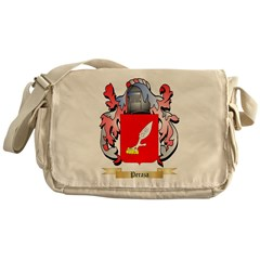 Peraza Messenger Bag