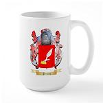 Peraza Large Mug