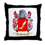 Peraza Throw Pillow