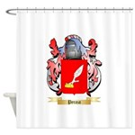 Peraza Shower Curtain