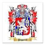 Pepperill Square Car Magnet 3