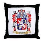 Pepperill Throw Pillow