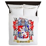 Pepperill Queen Duvet