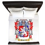 Pepperill King Duvet