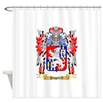 Pepperill Shower Curtain