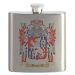 Pepperill Flask