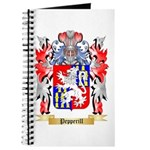 Pepperill Journal