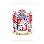 Pepperell Sticker (Rectangle)
