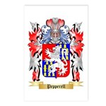 Pepperell Postcards (Package of 8)