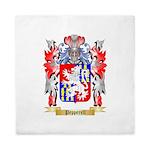 Pepperell Queen Duvet