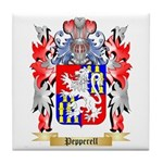 Pepperell Tile Coaster