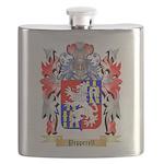 Pepperell Flask
