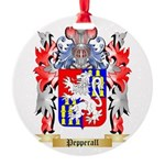 Pepperall Round Ornament