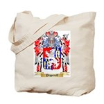 Pepperall Tote Bag