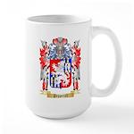 Pepperall Large Mug