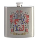 Pepperall Flask