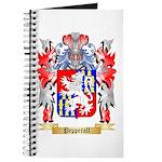 Pepperall Journal