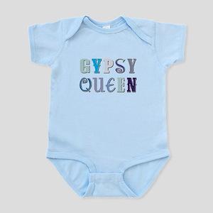 GYPSY QUEEN Body Suit