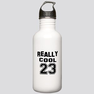 Really Cool 23 Birthda Stainless Water Bottle 1.0L