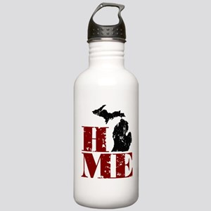 HOME - Michigan Stainless Water Bottle 1.0L