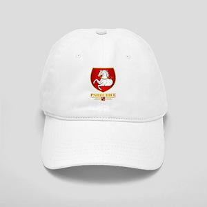 Pardubice Baseball Cap