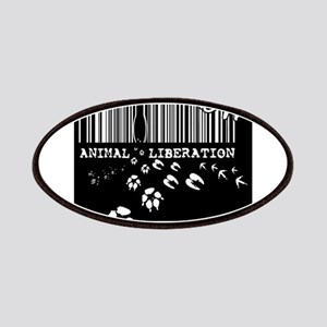 Animal Liberation Now - Until Every Cage is Patch