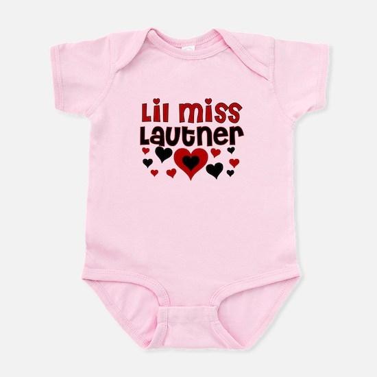 Lil Miss Lautner Body Suit