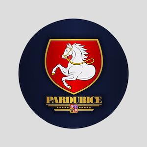 Pardubice Button