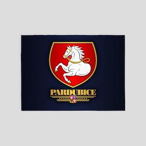 Pardubice 5'x7'Area Rug