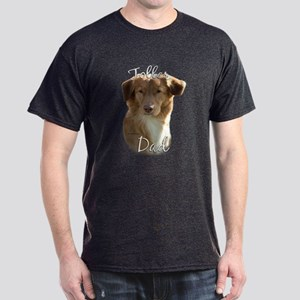 Toller Dad2 Dark T-Shirt